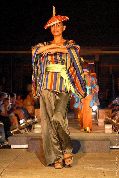 Défilé Mode - Palm Hotel (10)