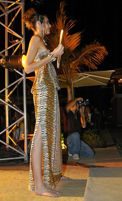 Défilé Mode - Palm Hotel (29)