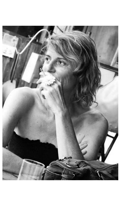 La styliste : Isabelle Gastellier